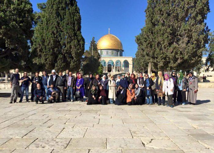 Bir Müslüman Kudüs'ü neden ziyaret etmelidir?