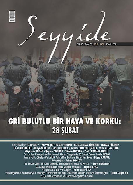 Seyyide Dergisi 53. Sayısı Yayında!
