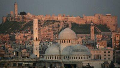 HALEB HALEB HZ. İBRAHİM'İN SÜTÜ HALEB