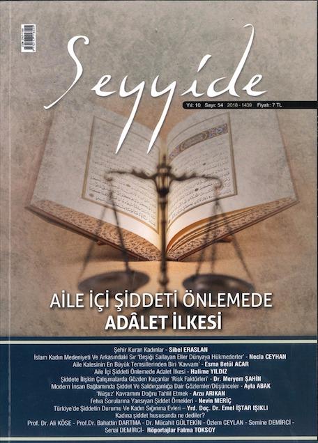 Seyyide Dergisi 54. Sayısı Yayında!